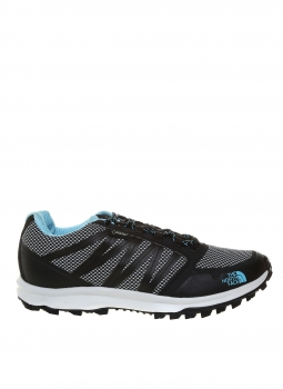 The North Face T93Fx55Ut W Lw Fp Gtx (Grphic) Outdoor Ayakkabısı 37 5002300899002 Ürün Resmi
